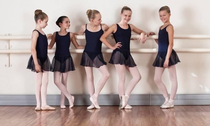 Academia com Aula de Ballet Preço Paulínia - Aula de Dança para Emagrecer