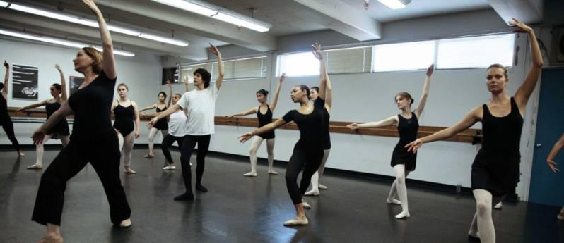 Academia com Aula de Ballet Campinas - Academia com Aula de Ballet Infantil