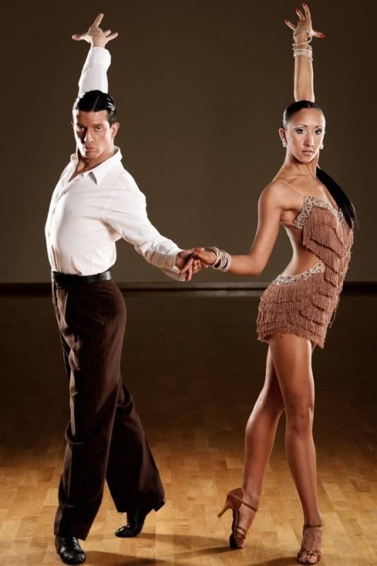 Academia com Aula de Dança de Salão Barão Geraldo - Academia com Aula de Ballet Infantil