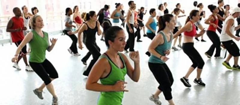 Academia com Aula de Dança Barão Geraldo - Aula de Dança para Emagrecer