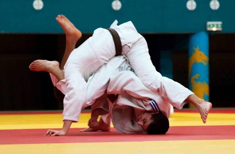 Academia de Jiu Jitsu Preço Barão Geraldo - Aula de Jiu Jitsu para Iniciante