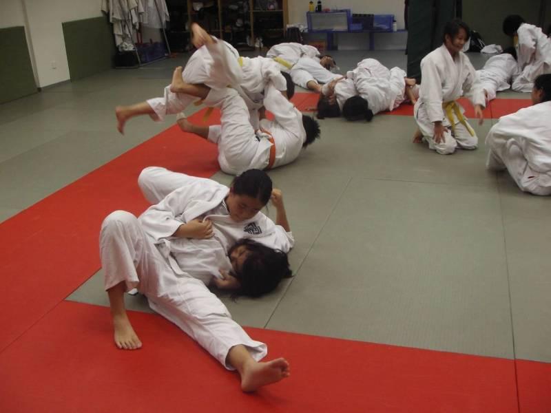 Academia de Jiu Jitsu Barão Geraldo - Aula de Jiu Jitsu para Iniciante