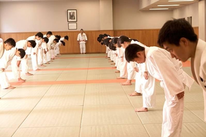 Academia de Judô Barão Geraldo - Aula de Jiu Jitsu para Iniciante