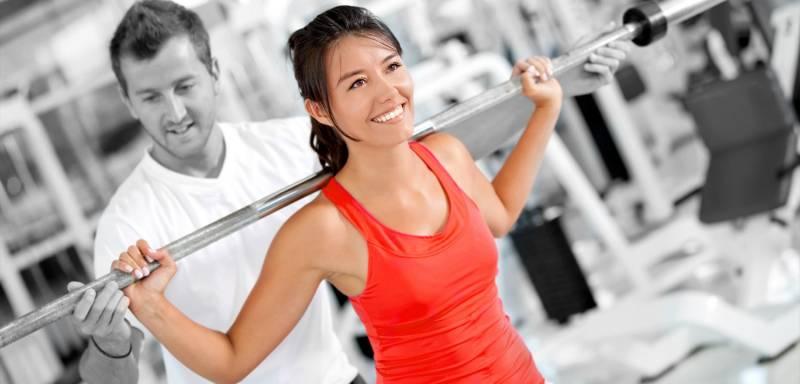 Academia de Musculação Preço Campinas - Aulas de Musculação para Gestantes