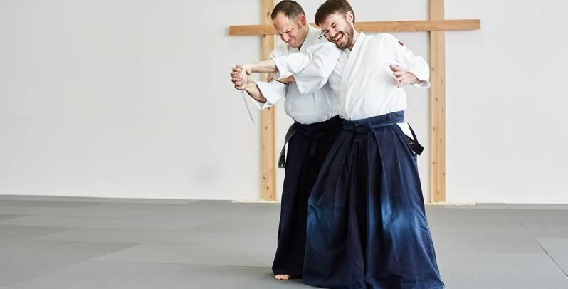 Aula de Aikido para Iniciantes Preço Campinas - Aula de Jiu Jitsu para Iniciante