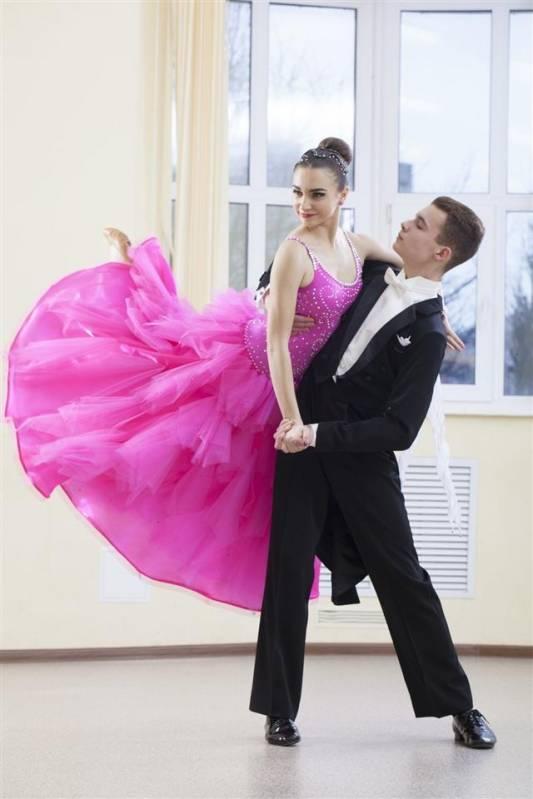 Aula de Dança de Salão em Academia Paulínia - Academia com Aula de Dança de Salão