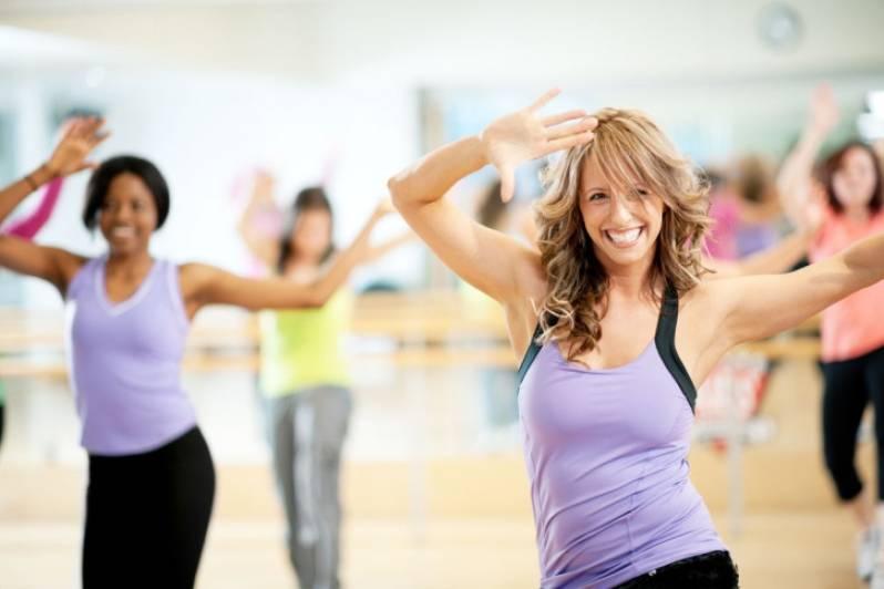 Aula de Dança para Emagrecer Preço Paulínia - Aula de Dança para Emagrecer