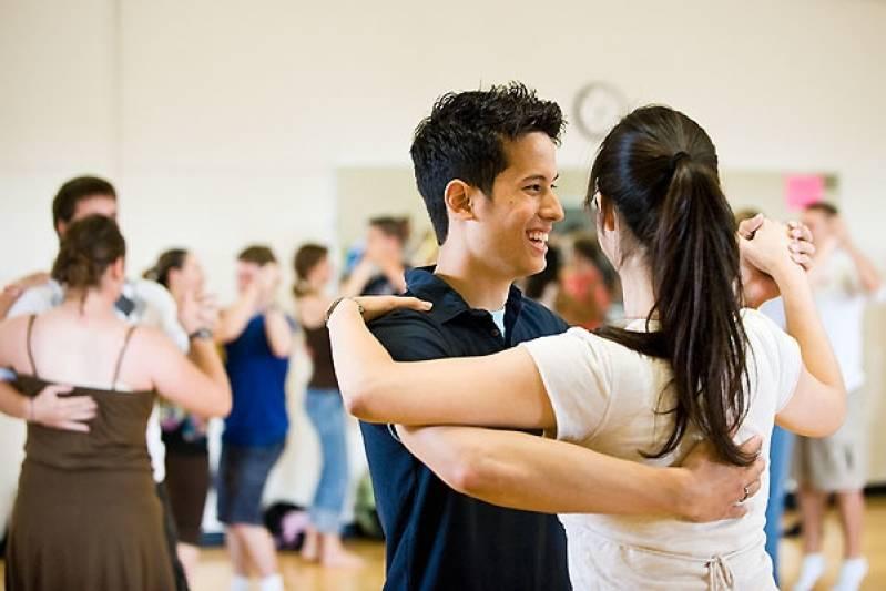Aula de Dança Preço Barão Geraldo - Academia com Aula de Zumba