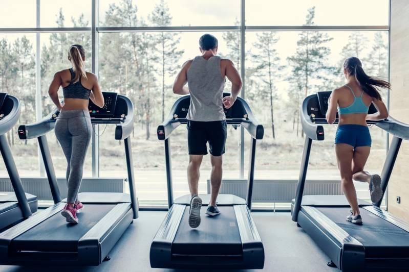 Aula de Musculação para Perder Peso Preço Paulínia - Aulas de Musculação para Gestantes