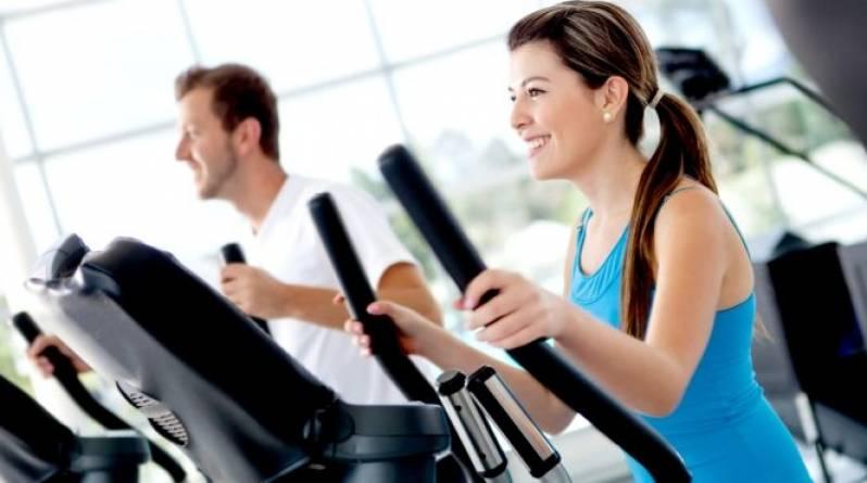 Aula de Musculação para Perder Peso Barão Geraldo - Aulas de Musculação para Gestantes