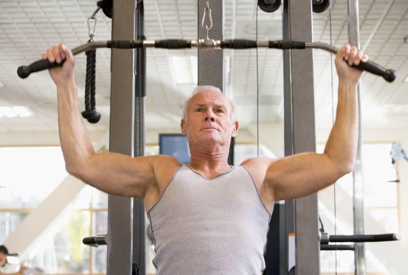 Aula de Musculação para Terceira Idade Preço Barão Geraldo - Aulas de Musculação para Gestantes