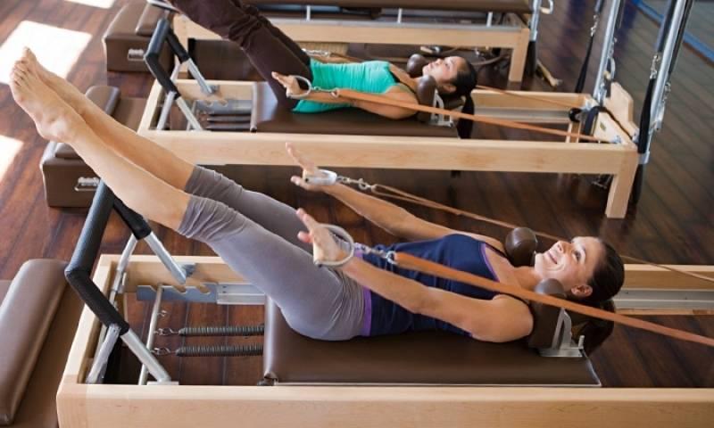 Aula de Pilates Barão Geraldo - Aula de Ginástica Localizada