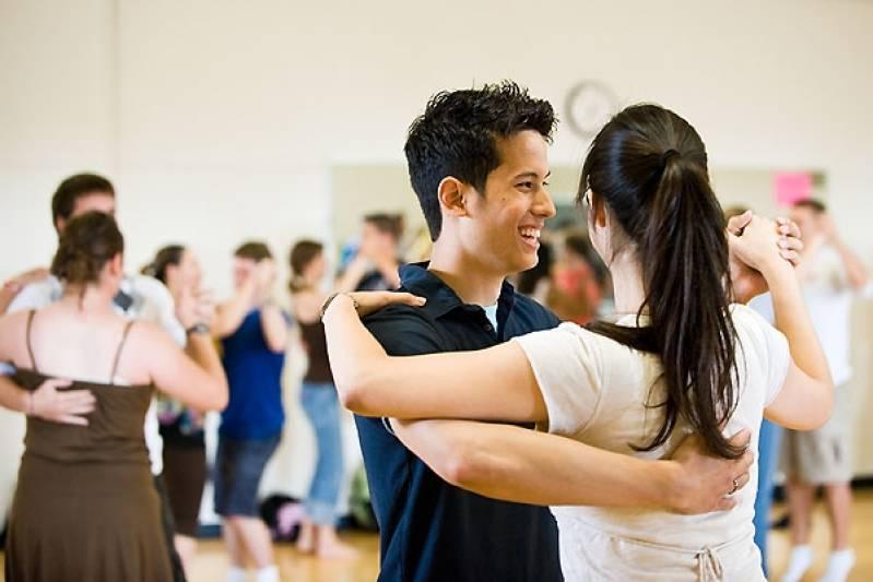 Aula para Dança de Salão Paulínia - Academia com Aula de Ballet Infantil