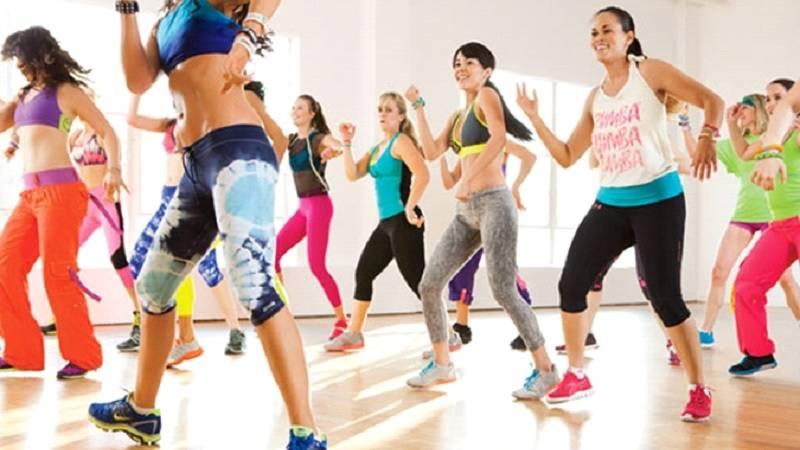Aula para Dançar Zumba Barão Geraldo - Academia com Aula de Zumba