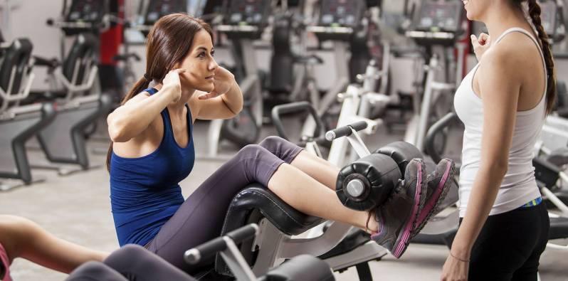 Musculação para Fortalecimento Campinas - Aulas de Musculação para Gestantes