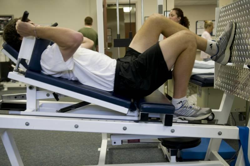Musculação para Reabilitação de Joelho Preço Campinas - Aulas de Musculação para Gestantes