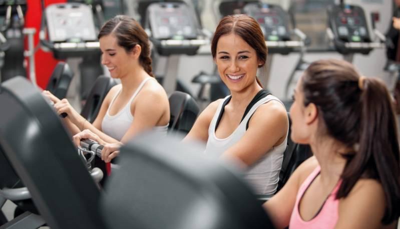 Musculação para Reabilitação Paulínia - Aulas de Musculação para Gestantes