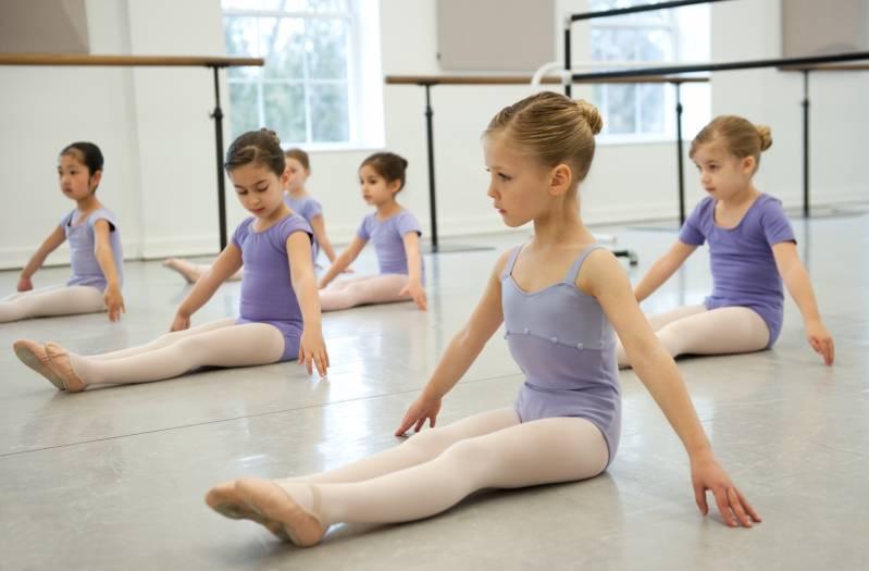Onde Encontrar Academia com Aula de Ballet Infantil Paulínia - Aula de Dança para Emagrecer