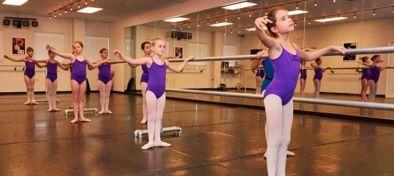 Onde Encontrar Aula de Ballet Clássico Barão Geraldo - Aula de Dança para Emagrecer