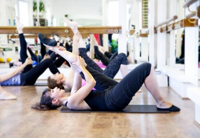 Onde Encontrar Aula de Ballet em Academia Campinas - Academia com Aula de Zumba