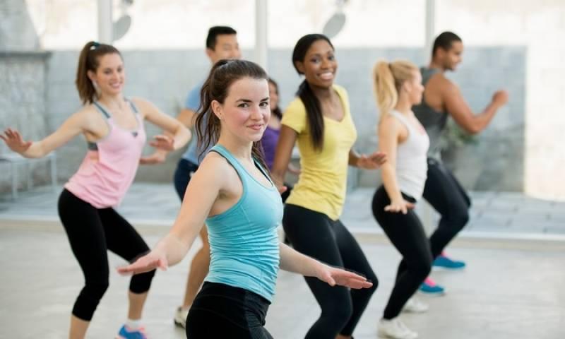 Onde Encontrar Aula de Dança para Perder Barriga Campinas - Aula de Dança para Emagrecer