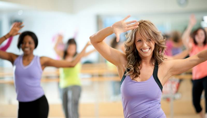 Onde Encontrar Aula de Dança Barão Geraldo - Academia com Aula de Ballet Infantil