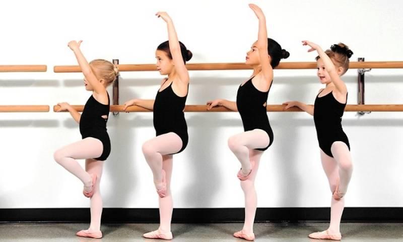 Onde Encontro Academia com Aula de Ballet Barão Geraldo - Academia com Aula de Dança de Salão