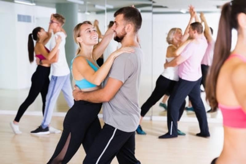 Onde Encontro Academia com Aula de Dança de Salão Paulínia - Aula de Dança para Emagrecer