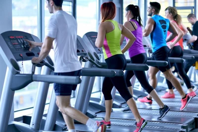 Onde Encontro Academia de Musculação Barão Geraldo - Aulas de Musculação para Gestantes