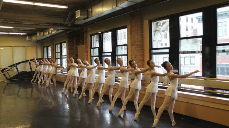 Onde Encontro Aula de Ballet Clássico Paulínia - Aula de Dança para Emagrecer