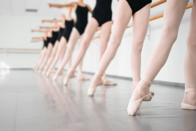 Onde Encontro Aula de Ballet em Academia Campinas - Academia com Aula de Dança de Salão