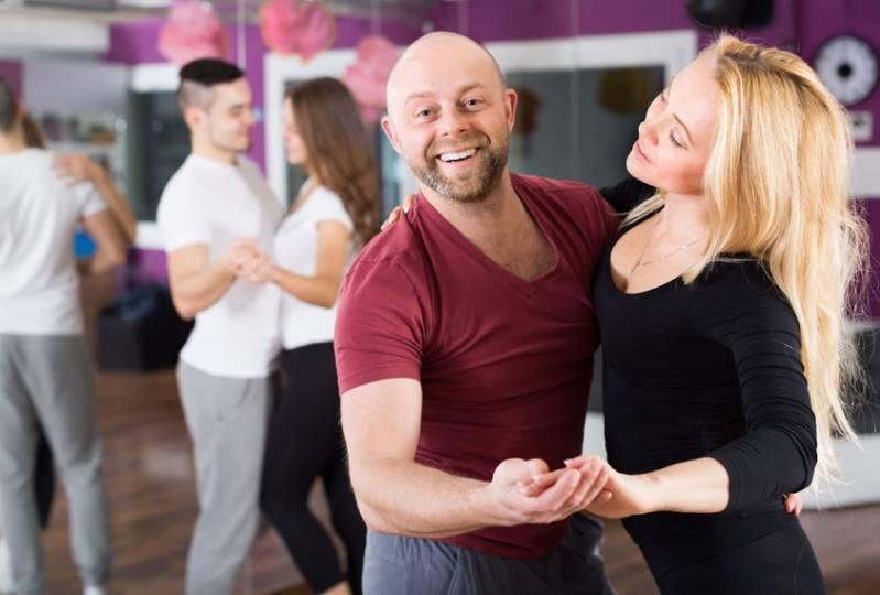 Onde Encontro Aula de Dança para Casal Campinas - Academia com Aula de Zumba
