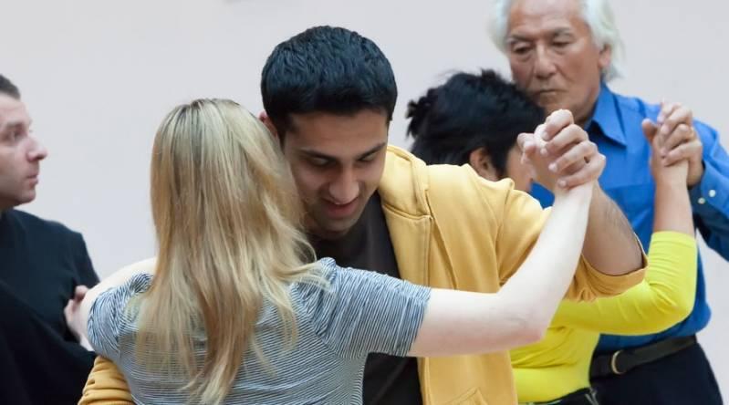 Onde Encontro Aula de Dança para Iniciante Barão Geraldo - Academia com Aula de Ballet Infantil