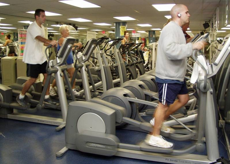 Onde Encontro Aula de Musculação para Perder Peso Barão Geraldo - Aulas de Musculação para Gestantes