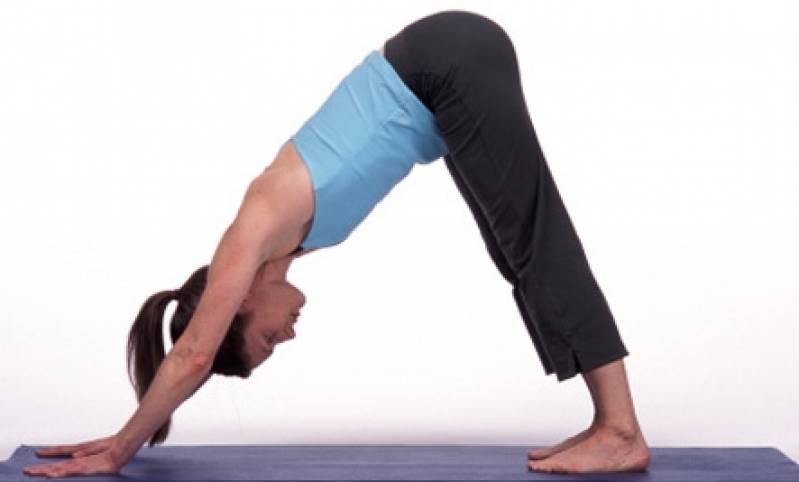 Onde Encontro Aula de Yoga Campinas - Aula de Ginástica Localizada