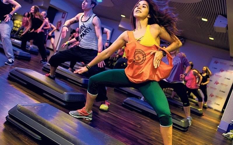 Onde Encontro Aula para Dançar Zumba Campinas - Academia com Aula de Zumba
