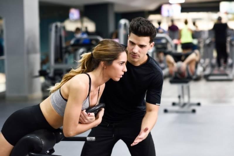 Onde Encontro Musculação para Fortalecimento Paulínia - Aula de Musculação para Perder Peso