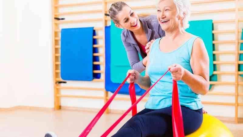 Onde Encontro Musculação para Reabilitação de Quadril Paulínia - Aula de Musculação para Perder Peso