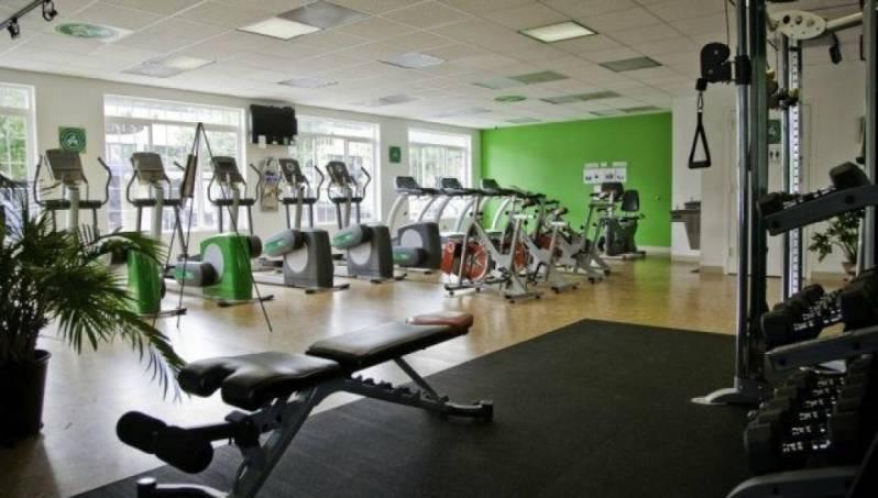Quanto Custa Academia de Musculação Barão Geraldo - Aula de Musculação para Perder Peso