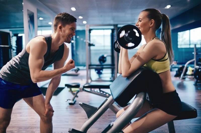 Quanto Custa Aula de Musculação para Iniciantes Barão Geraldo - Aula de Musculação para Perder Peso