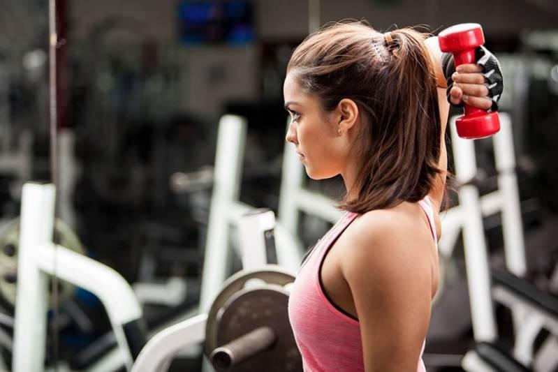 Quanto Custa Musculação para Fortalecimento Paulínia - Aulas de Musculação para Gestantes