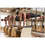 academia com estúdio de pilates Campinas