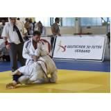 aula de jiu jitsu avançado