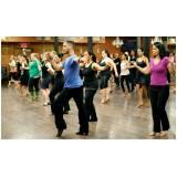 onde encontrar aula de dança para emagrecer Barão Geraldo