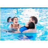 onde encontrar aula de natação para deficiente físico Campinas