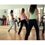 onde encontrar aula para dança de salão Paulínia