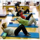onde encontro academia com aula de pilates Barão Geraldo