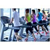 onde encontro academia de musculação Paulínia