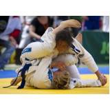 quanto custa aula de jiu jitsu para iniciante Barão Geraldo