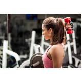 quanto custa musculação para fortalecimento Paulínia